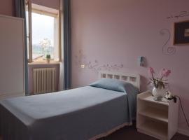 Hotel Della Loggia, Matelica