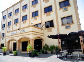 Spring Plaza Hotel, Bukal