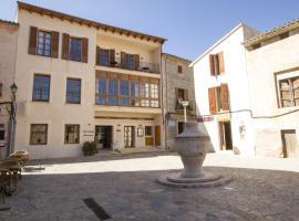 Hotel Ca'l Lloro, Pollença