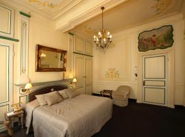 Hotel Jan Brito - Small Elegant Hotel