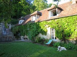 Ravissante Maison au coeur du Vexin Normand, Écos