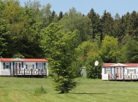 AZUR Campingpark Reinsfeld, Reinsfeld