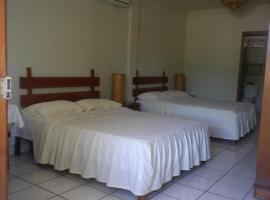 Nakum Hotel, Santa Elena