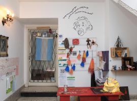Muzike Hostel, Cordoba