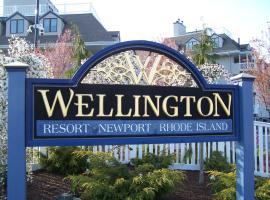 Wellington Resort, Newport