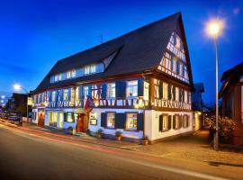 Grafs Adler, Offenburg