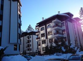 TES Flora Apartments, Borovets