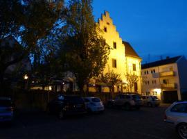 Hotel Restaurant Freihof, Vyslochas