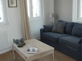 Apartment Terre de Brume, Arras