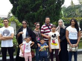 Casa De Lillian, Bandung
