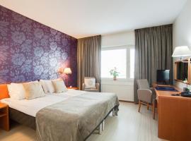 Best Western Capital Hotel, Årsta