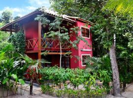 Vila Araticum, Santo André