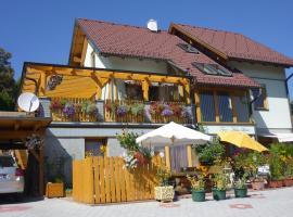 Ferienwohnungen Haus Livia, Sankt Urban