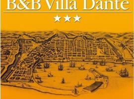 B&B Villa Dante, Messina