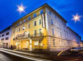 فندق مسرح غولدينز سالزبورغ, سالزبورغ
