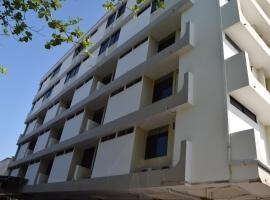 Federal Hotel Kangar Perlis, Kangar