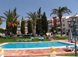Crown Resorts Club La Riviera, La Cala de Mijas