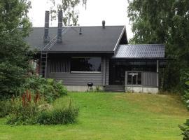 Villa Sea Golf Rönnäs, Isnäs