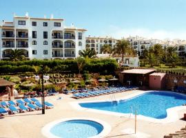 Crown Resorts Club Delta Mar, La Cala de Mijas