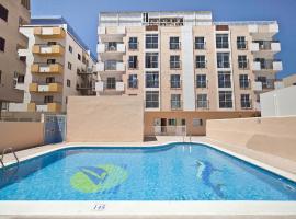 Apartamentos Formentera 2, San Antonio