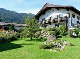Haus Bärbel, Oberammergau