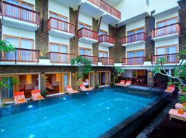 The Kirana Hotel Resto & Spa, Canggu