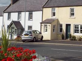 Benfield Cottage, Morebattle