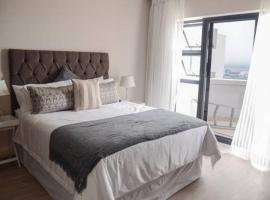 Knightsbridge Penthouse Apartment, Keiptauna