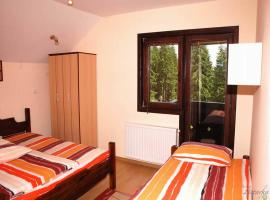 Guesthouse Zlatarka, Brdo