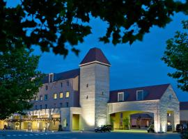 Explorers Hotel at Disneyland® Paris, Magny-le-Hongre