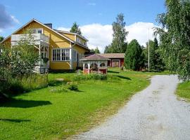 Majatalo Korkeatupa, Kerimäki