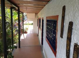 Casa de Campo Villa Mariana, Rivera