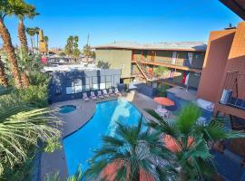 Las Vegas Hostel, Las Vegas