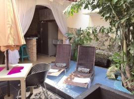 Hotel Aqualina B&B, Cartagena