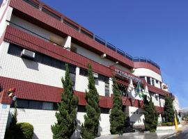 Vicenza Apart Hotel