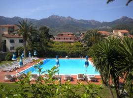 Hotel Marinella, Marciana Marina