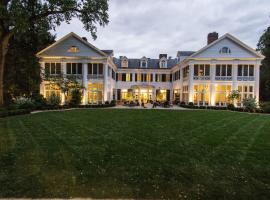 The Duke Mansion, Charlotte