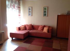 Agenda Apartment, Debrecen