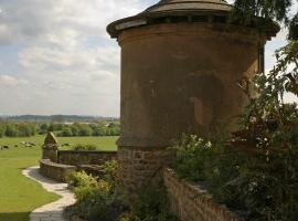 , Melton Mowbray