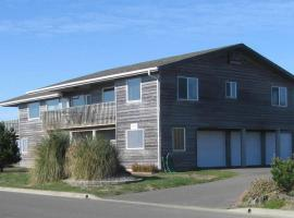 Coquille Point Condo, Bandon