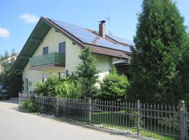 Gästehaus Leopold, Bad Füssing