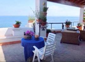 Villa Antica, Ischia