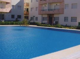 Appartement Oubaha à Mohammédia, Mohammedia