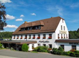 Landgasthof Buschmühle, Ohorn