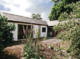 Glebelands Cottage, バーンスタプル