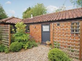 The Little Barn, Aylmerton