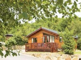 Willow Tree Lodge II, Kirkby Malzeard
