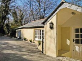 Horseshoe Cottage, Washaway