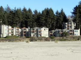 Little Creek Cove, Newport