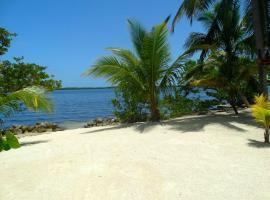 Historic Shadow Point, Key Largo